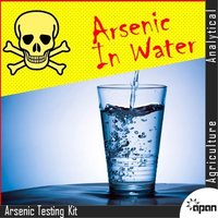 Arsenic Testing Kit