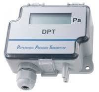 Sensocon USA Differential Pressure Transmitter Series DPT10-R8 - Range 0 - 12.7 mmWC
