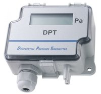 Sensocon USA Differential Pressure Transmitter Series DPT10-R8 - Range 0 - 254 mmWC
