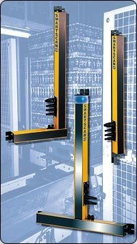 Palletizer  De-palletizer Safety Light Curtain