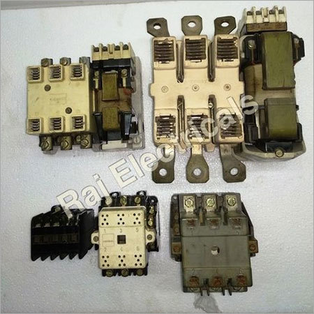 Siemens Contactors Series