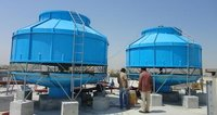 Water Cooling Tower Manufacturer