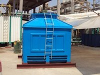 FRP Square Type Cooling Tower Manufacturer In Coimbatore