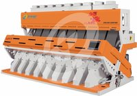 Dhal Color Sorter Machine