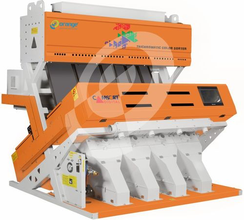 Dhal Color Sorting Machine