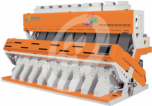 Cereals Color Sorting Machine