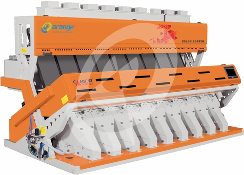 Pepper Color Sorting Machine