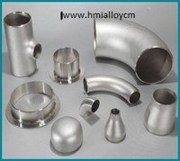 Stainless Steel Buttweld Fittings 316/316L/316Ti