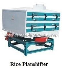 Rice Plansifter