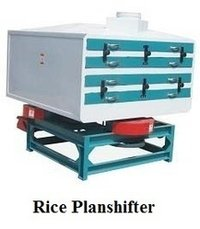 Rice Plansifter