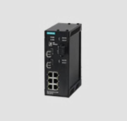 Siemens Ruggedcom Rsl910 Compact Form Factor Rugged Ethernet Switch