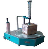 Box Stretch Wrapping Machine