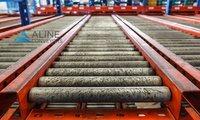 Gravity Roller Conveyor System