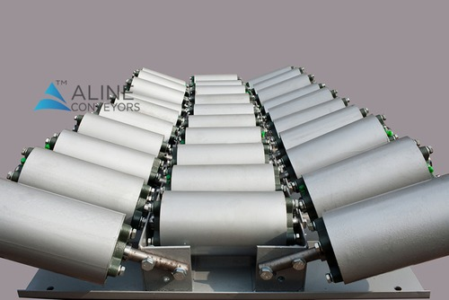 Belt Conveyor Bearings