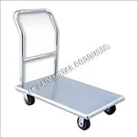 Material Loader Trolley