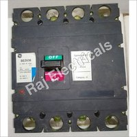 MCCB General Electric 630 Amp