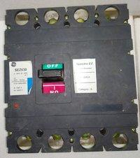 MCCB General Electric 630 Amp