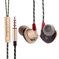Stereo Earphones