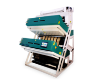 Green Tea Color Sorter Machine