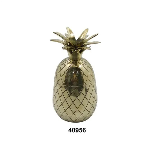 Aluminium Decor Pine Apple