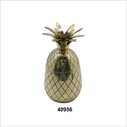 Aluminium Decor Pine Apple