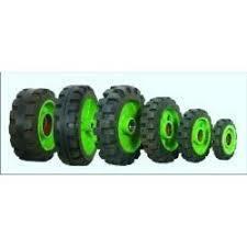Trolly Tyre