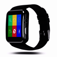 Bluetooth Smartwatch