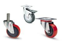 Caster Wheel