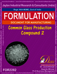 Common Glass Production Compound 2