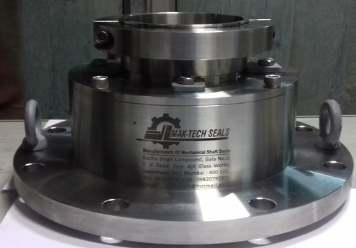 Agitator Mechanical Seal
