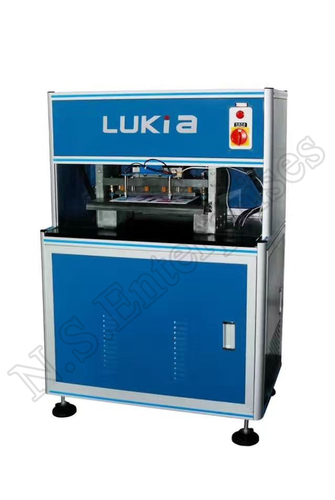 Card Cutter Electronic
