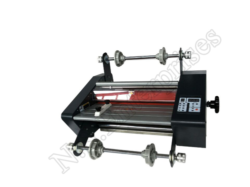 360 Roll Lamination Machine