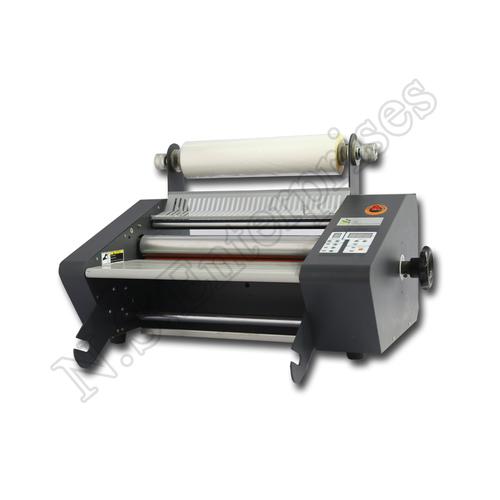 360 Steel Roll Lamination Machine