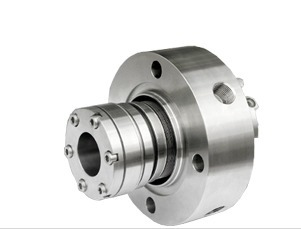 High Pressure Mechanical Seals