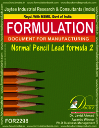 Normal Pencil Lead Formula 2