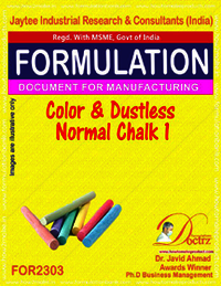Color and Dustless Normal Chalk 1