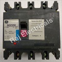 MCCB General Electric 250 Amp