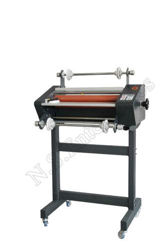 480 Roll Lamination Machine