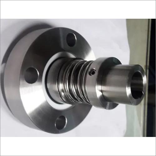 Semi Cartridge Mechanical Seal