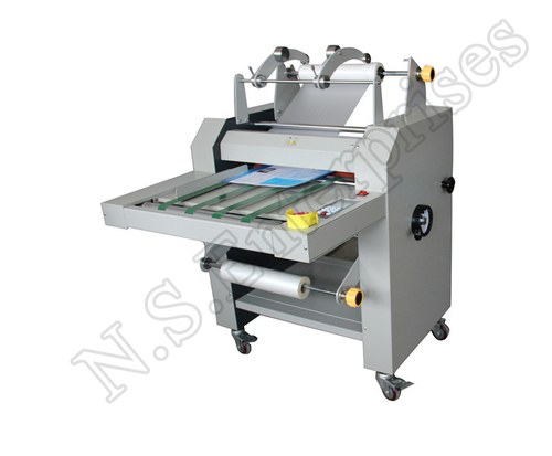 490 Roll Lamination Machine