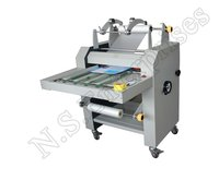 490 Roll Lamination Machine