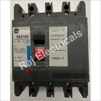 MCCB General Electric 100 Amp