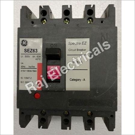 MCCB General Electric 63 Amp