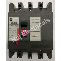 MCCB General Electric 63 Amp