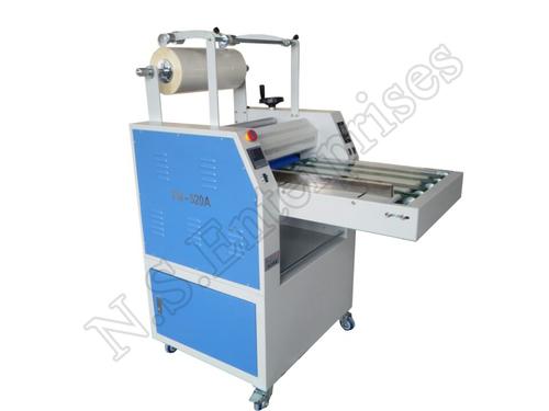JD5201 Roll Lamination Machine