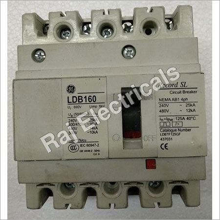 MCCB(Miniature Circuit Breaker)