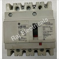 MCCB General Electric 125 Amp