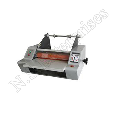 XCDM 380 Roll Lamination Machine