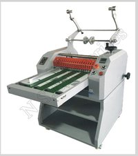 XCFM 390 Roll Lamination Machine