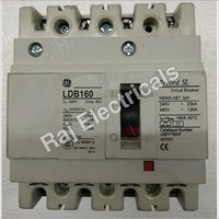 MCCB General Electric 160 Amp
